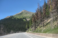 Hwy 40 - Berthoud Pass, CO