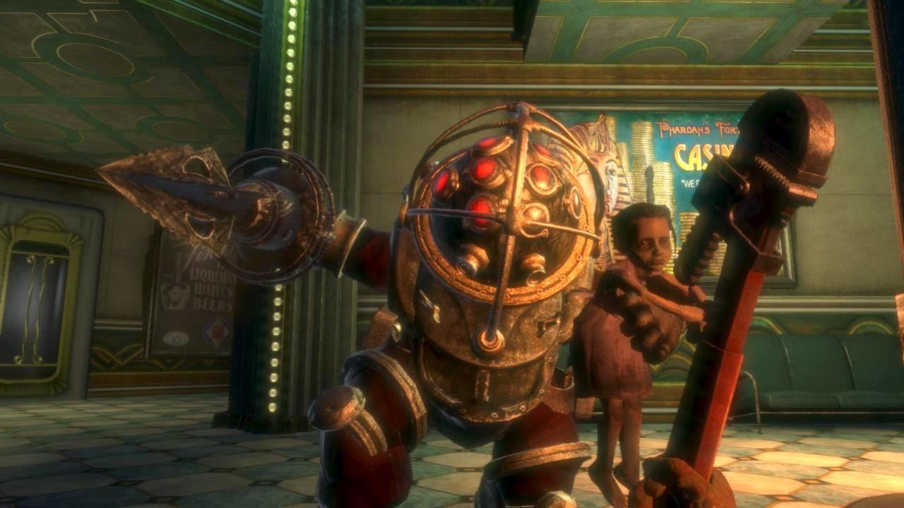 BioShock-Gameplay-2