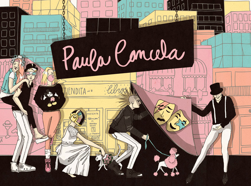 Paula Cancela