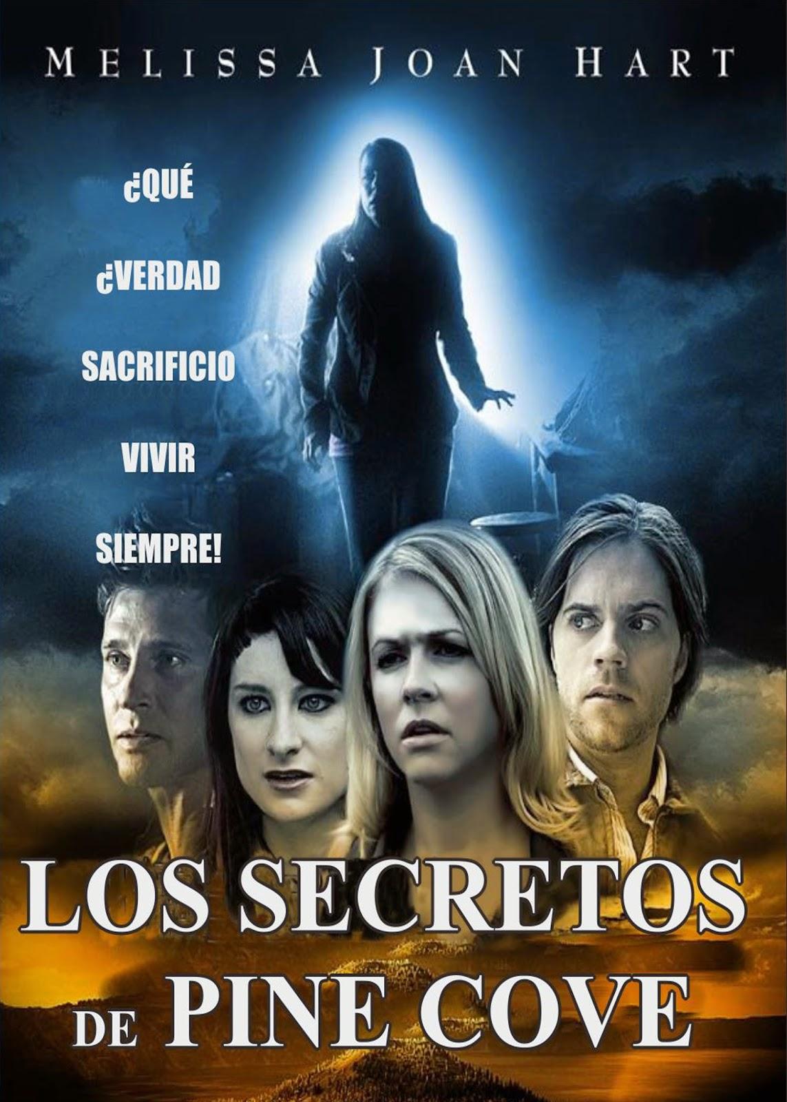 Los secretos de Pine Cove (2008)