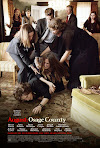 Sinopsis August Osage County