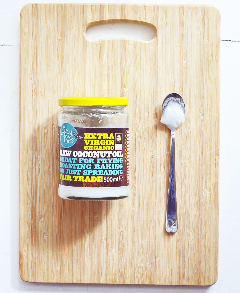 My Experience Oil Pulling.