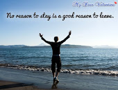 Cuando no hay razones para quedarse