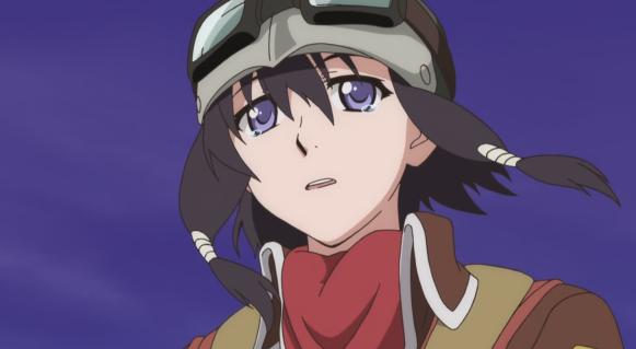 Toaru Hikuushi e no Koiuta Episode 6 Subtitle Indonesia