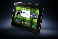 RIM BlackBerry PlayBook OS 2.0 software update to be available in February