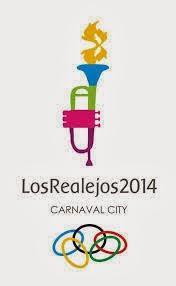 Carnaval 2014 Los Realejos