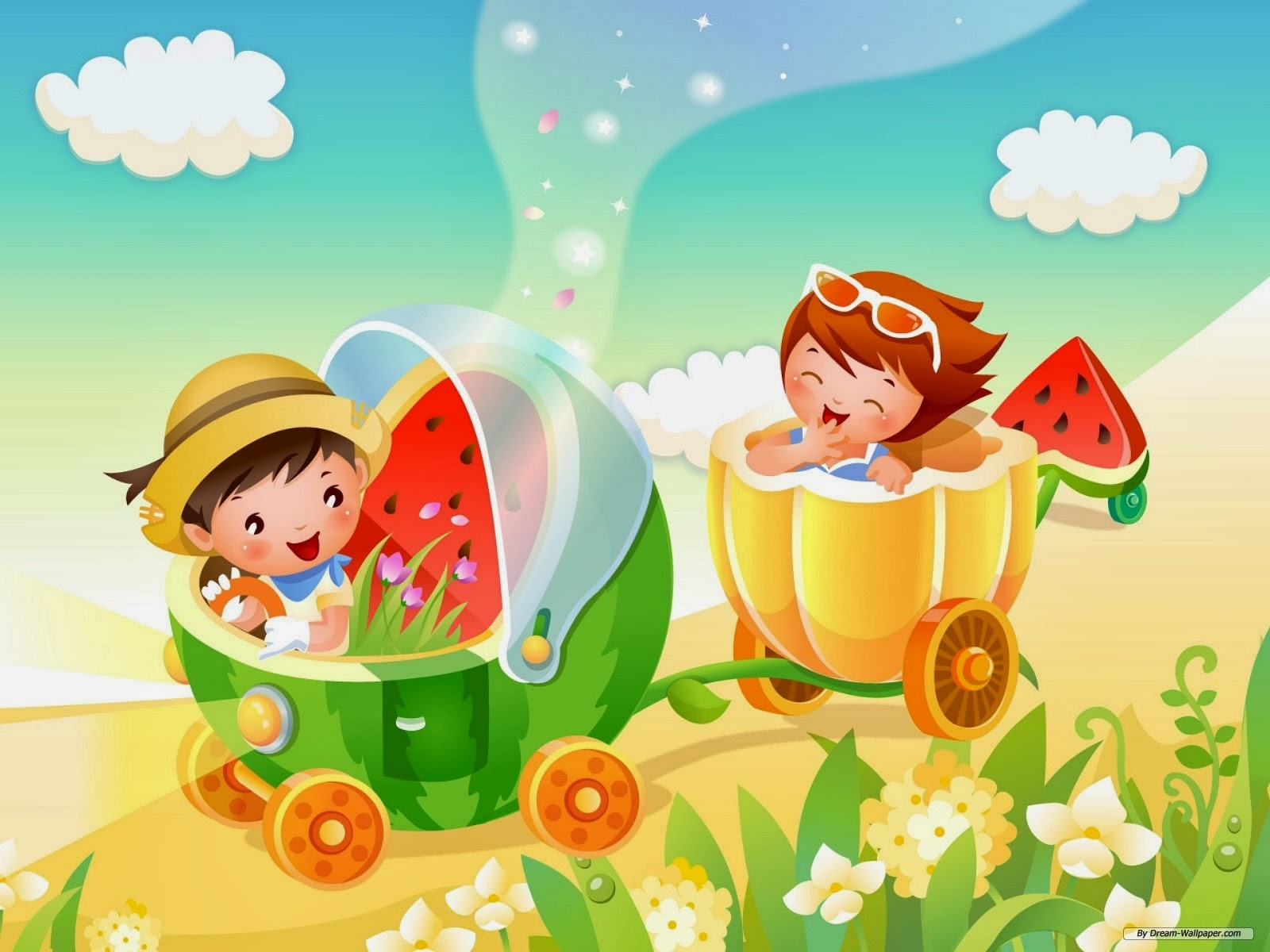 cute kids wallpaper children game beautiful desktop