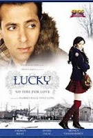 LUCKY NO TIME FOR LOVE (TR ALTYAZILI) iZLE