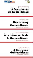 "GUIA TURÍSTICO ""À DESCOBERTA DA GUINÉ-BISSAU"""
