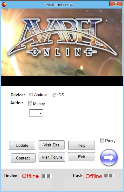how to get money in avabel online