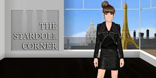 The Stardoll Corner