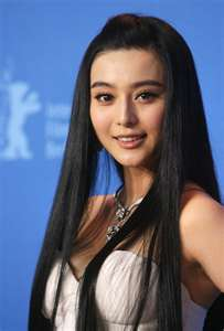 Long Straight Hairstyles For Asian Women 2013