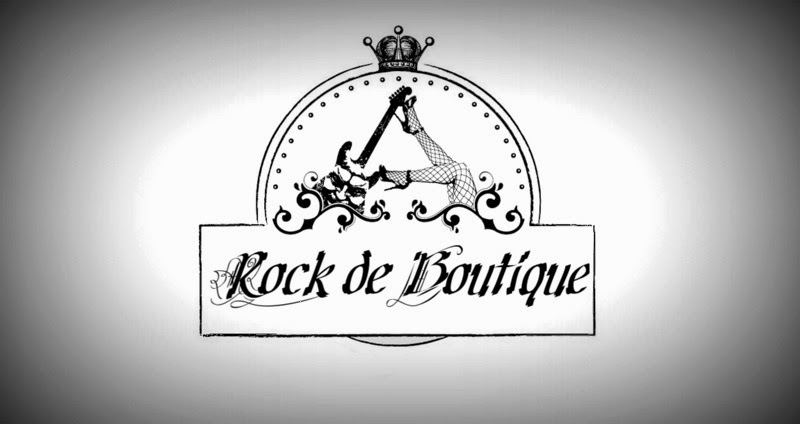 rock de boutique
