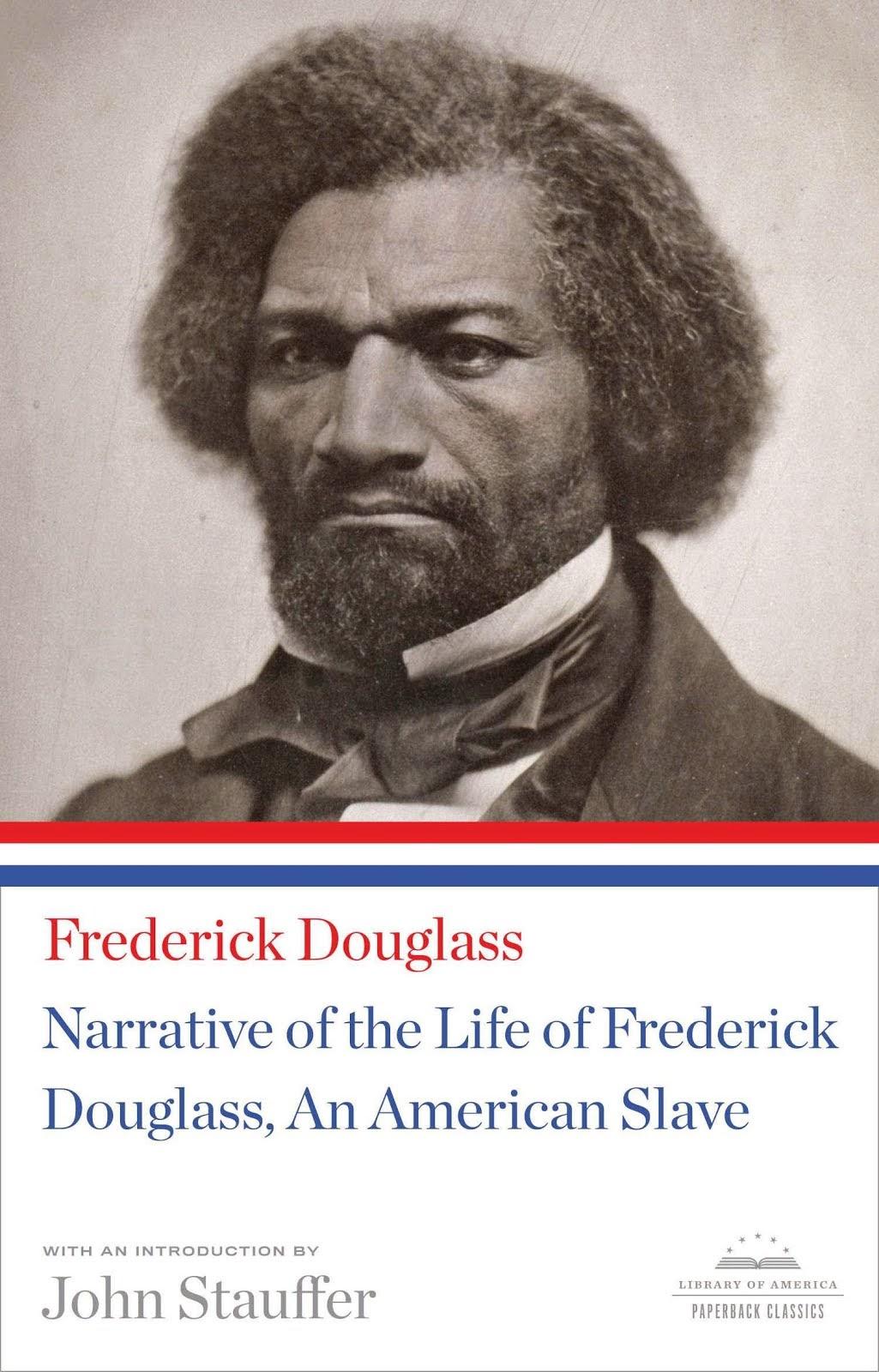Da Escravidão à Emancipação: a Jornada Libertária de Frederick Douglass (1818-1895)