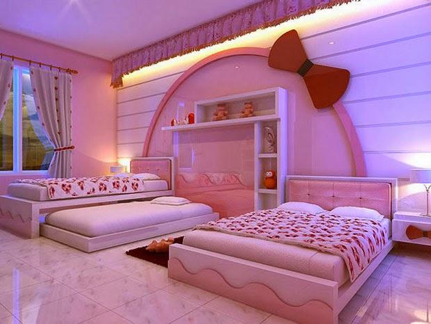 Dream Bedroom Decor Ideas For Young Girls Dashingamrit