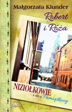 Robert i Róża. Niziołkowie z ulicy Pamiątkowej (przedpremierowo).