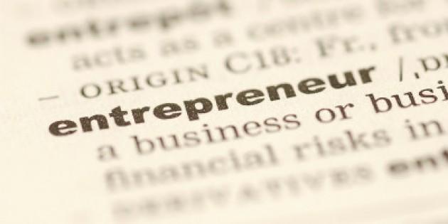 Entrepreneurship adalah