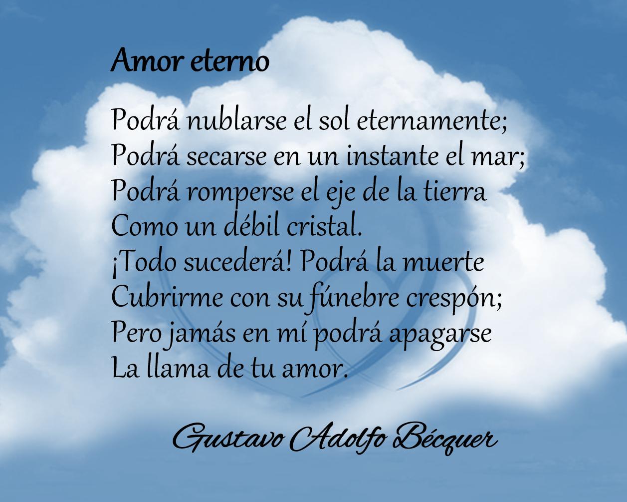 lecciones para amar poemas de amor eterno