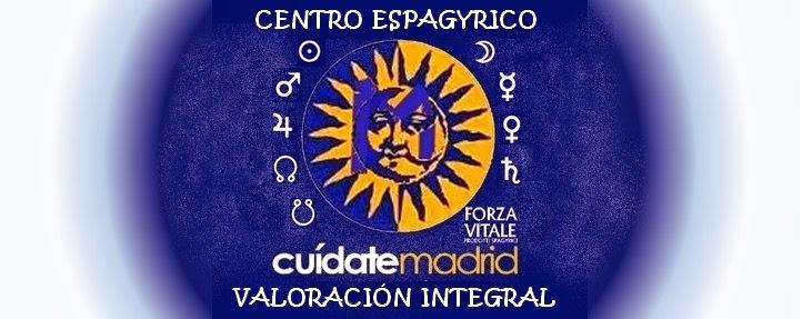 Cuídate Madrid tu tienda BIO
