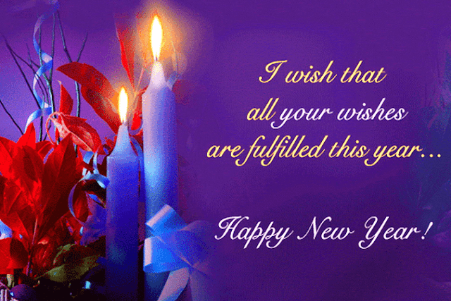 Happy New Year 2016 Wishes, Messages image