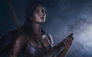 girls in actin with guns hd wallpapers