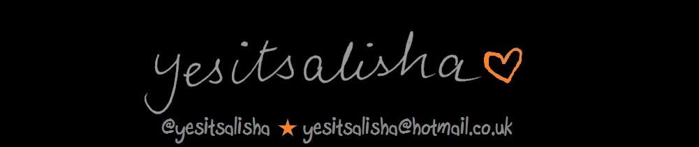 yesitsalisha