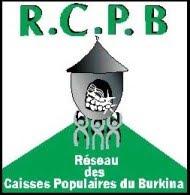 Reseau caisses populaires Burkina Faso microfinance