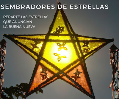 Los niños felicitan la Navidad en nombre de los misioneros