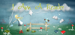 I Am A Reader