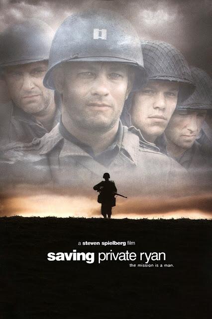 Saving Private Ryan (1998) เซฟวิ่ง ไพรเวท ไรอัน ฝ่าสมรภูมินรก