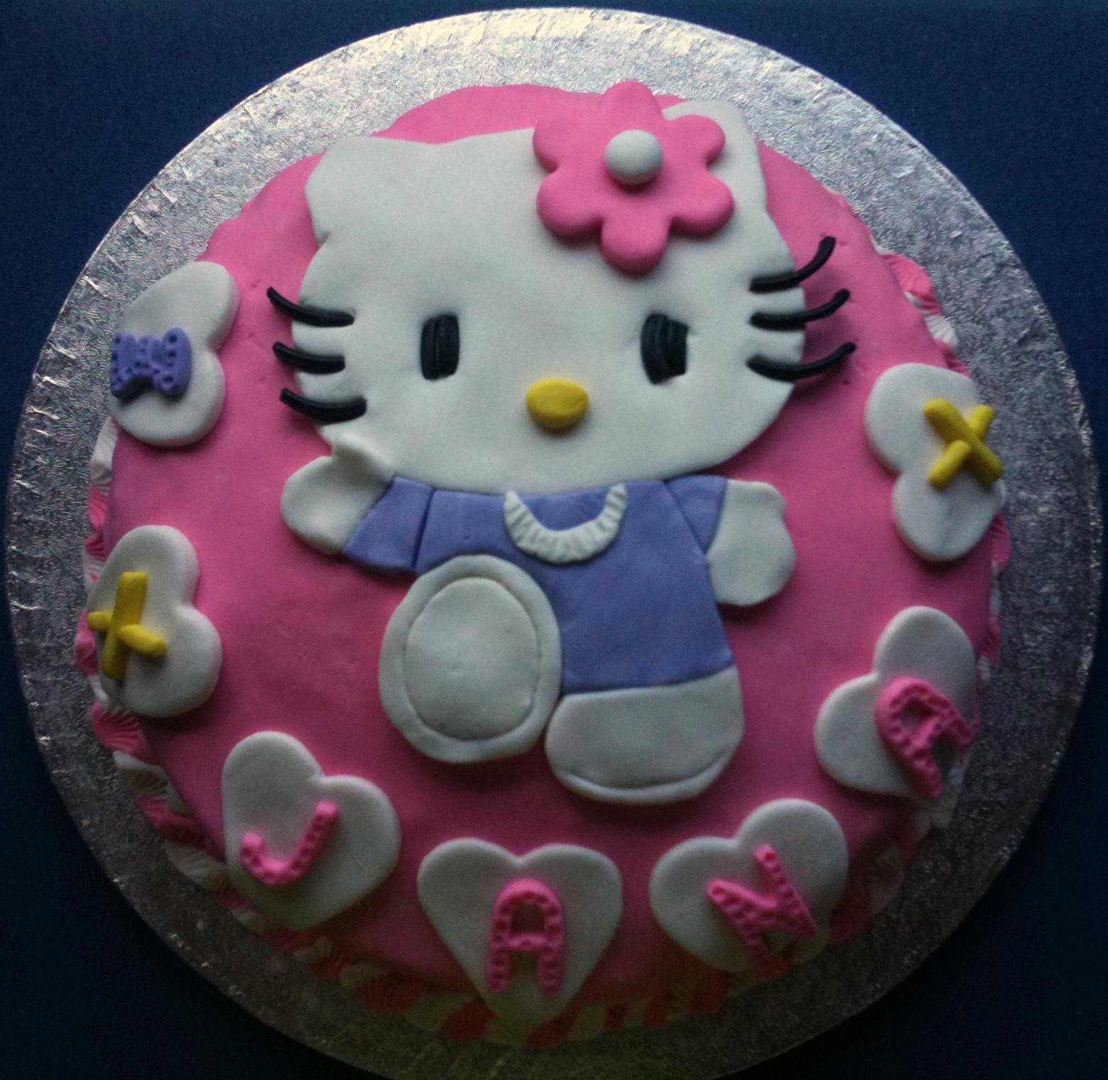 La creme de la creme paso 6 c mo cubrir y decorar con for Como decorar una torta facil y economica