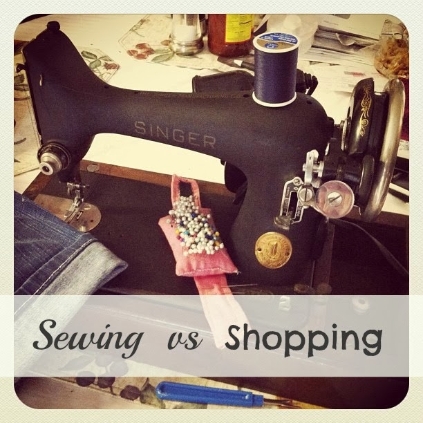 sewing vs shopping hickory ridge studio