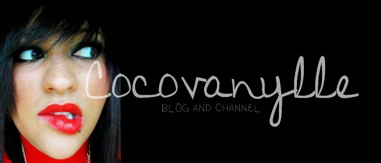 Cocovanylle LE BLOG