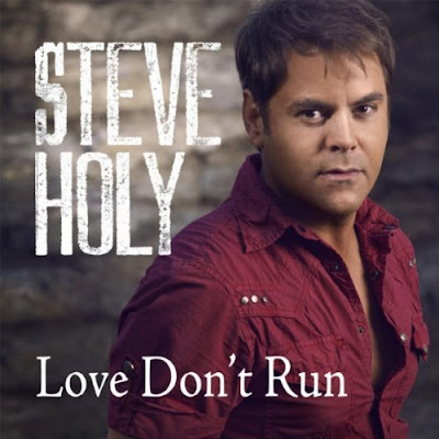 Steve Holy - Love Don't Run Lyrics