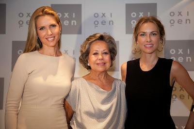 Judit Mascó, Estrella Pujol y Kira Miró