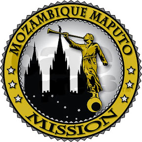 in the Mozambique Maputo Mission