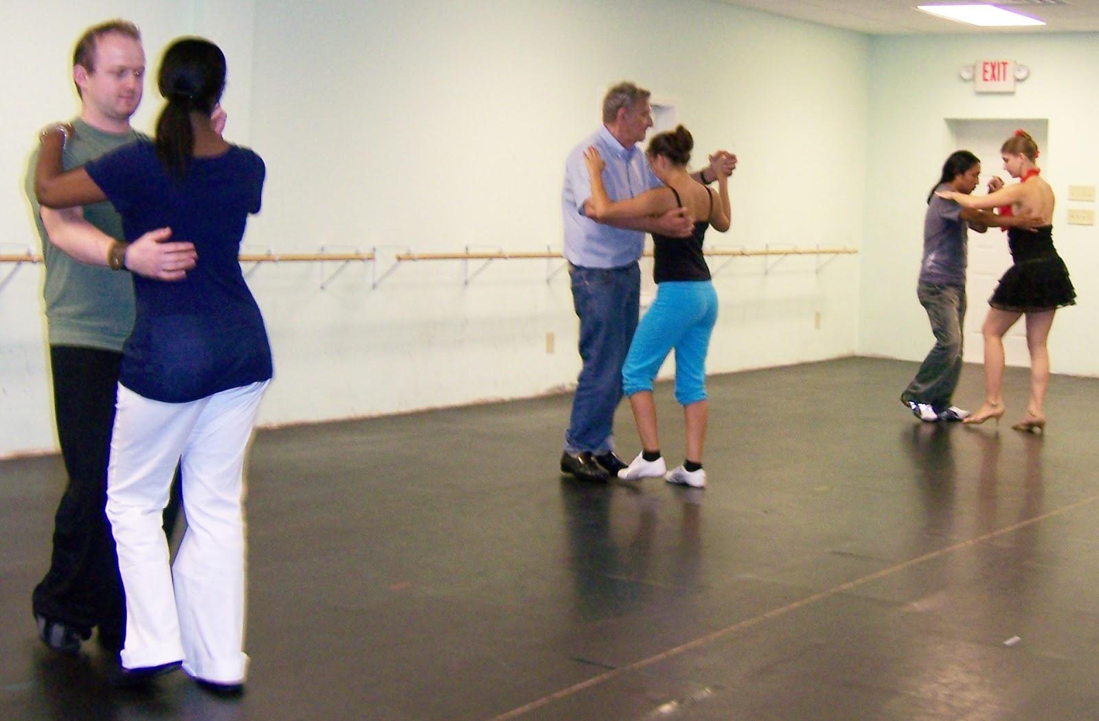 Adult dance class charlotte nc