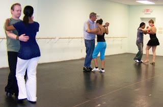 charlotte nc latin dancing