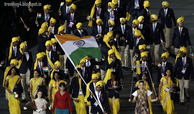 India at the 2012 Summer Olympics Indian Athletes