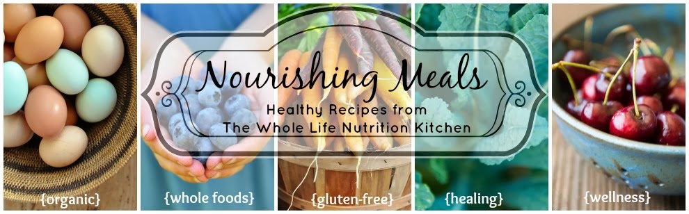 Nourishing Meals