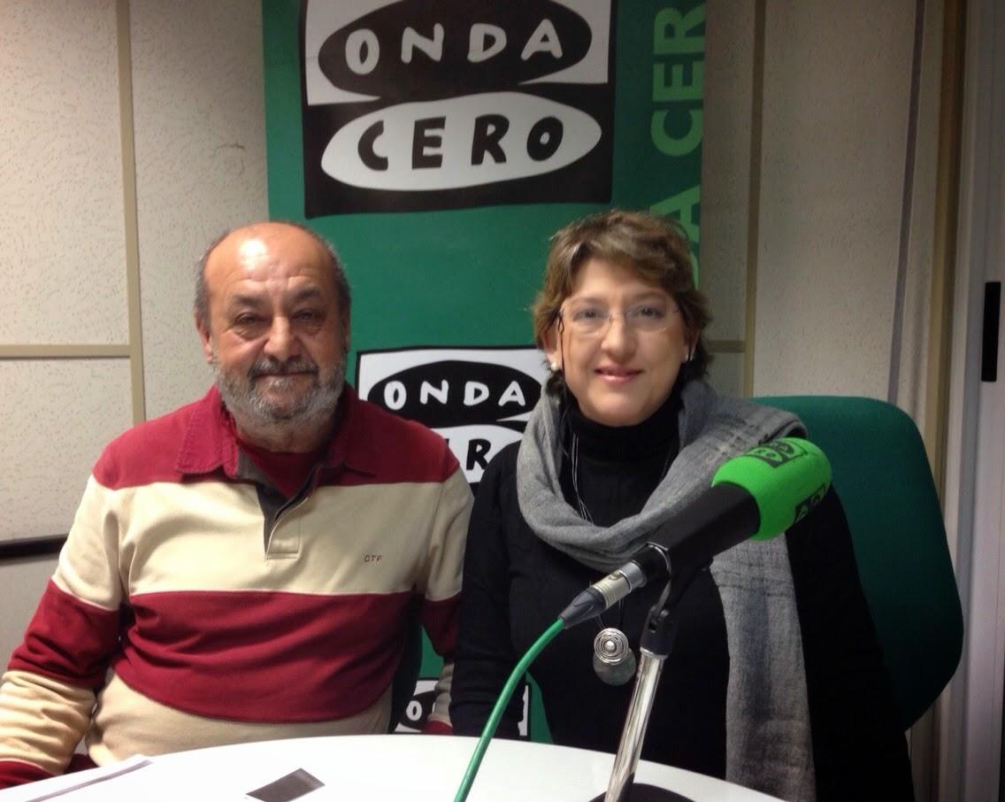 Noticias del Mar- Esperanza Molina y Manuel Montserrat