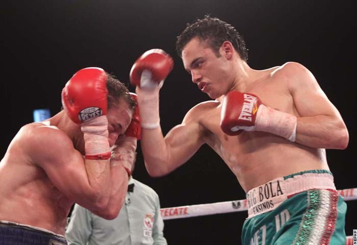 All Super Star Wallpapers: Julio Cesar Chavez Jr Profile ...