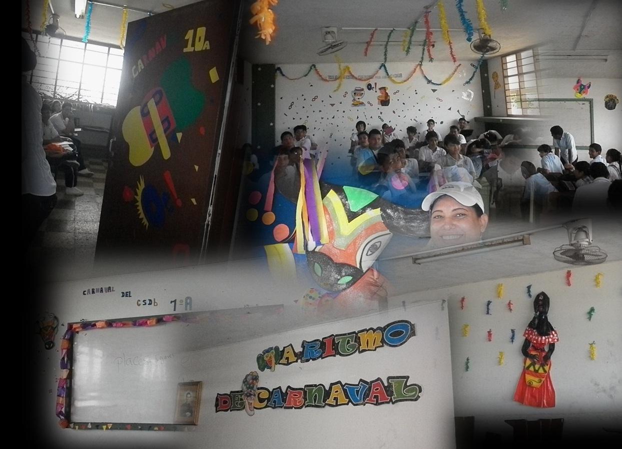 Salesianos barranquilla decora tu salon de clases - Decora tu salon ...
