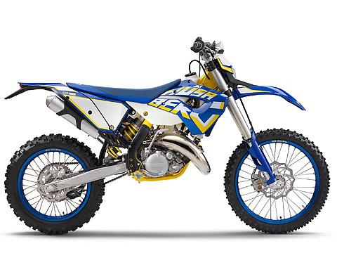 Gambar Motor  2012 Husaberg TE125 -  480x360 pixels