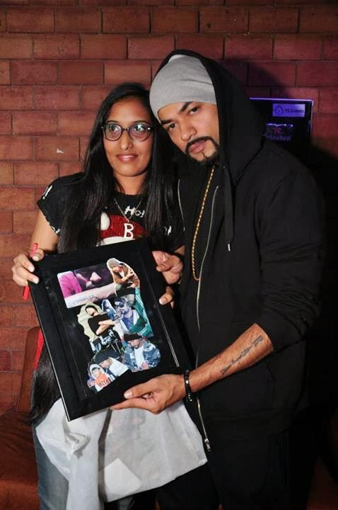 BOHEMIA The Punjabi Rapper - Live at LEMP 4
