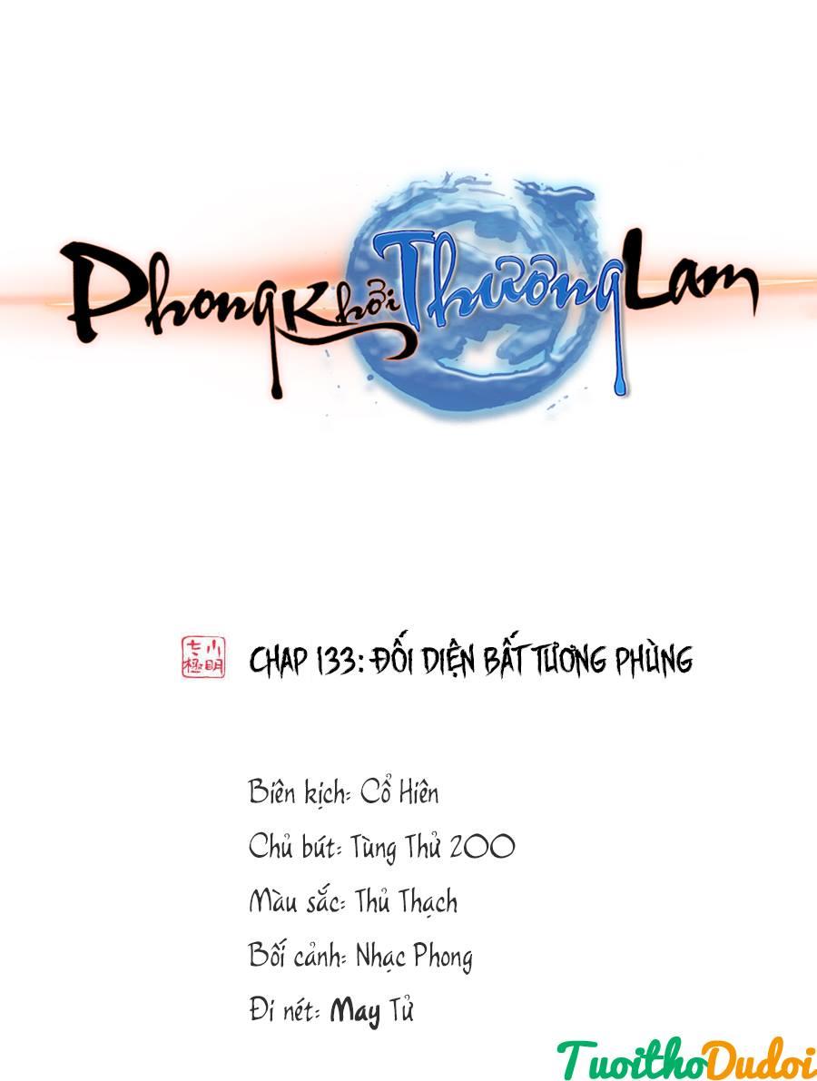 Phong Khởi Thương Lam Chap 367