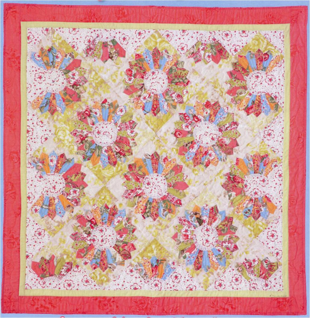 Dresden Quilt Patterns Free : free quilting dresden plate patterns - Music Search Engine at Search.com