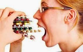 Antioksidan Dapat Mencegah Penyakit Pikun Pada Manula