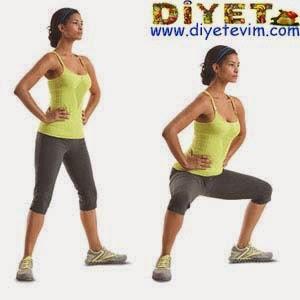 plie squat hareketi