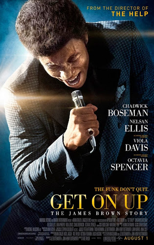 Get On Up (BRRip 720p Dual Latino / Ingles) (2014)